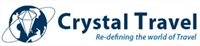 Logo Crystal Travel