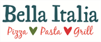 Logo Bella Italia