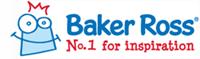 Logo Baker Ross