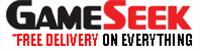 Logo Gameseek