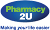 Logo Pharmacy2U